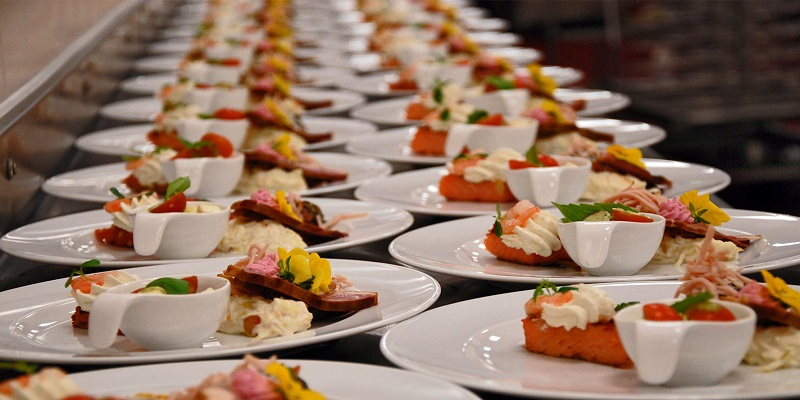The Basics Of Tipping Caterers Explained Catering Meal