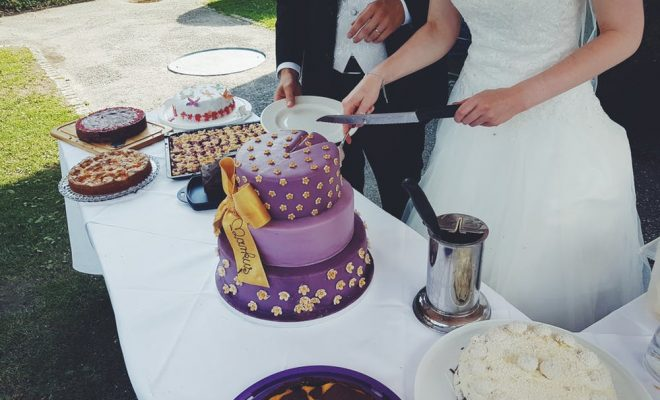 Three Wedding Catering Foods That Kids Love Catering